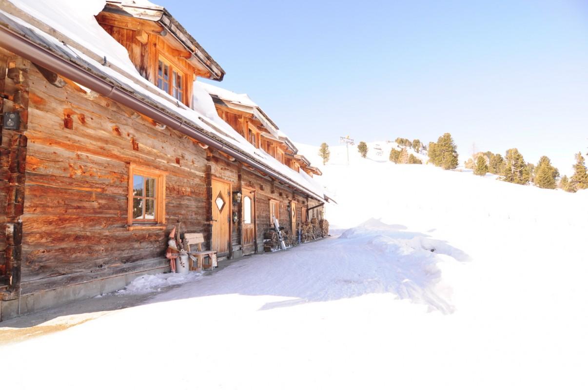 Impressum Feriehwohnungen Gletschermühle